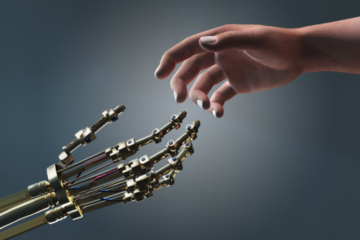The Future of Work : Robots, AI, and Automation