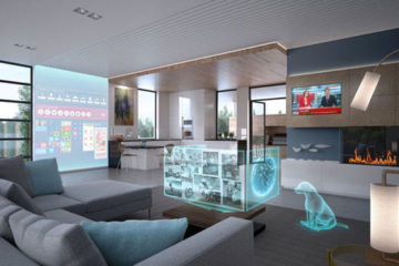 Amazing Technology! High-Tech and Expensive Homes and Mansions! Future of High-Tech Living