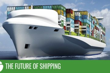 The Future of Shipping : Cool and Sustainable
