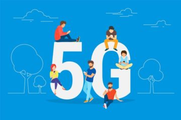 Here's why 5G is the Future