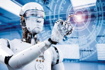 Future Robotics Technology 2020 (Artificial Intelligence)