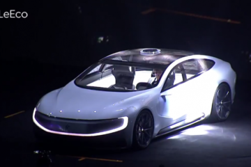 Top Amazing High-Tech Electric Cars Competing with Tesla! The Future of Electric Vehicles