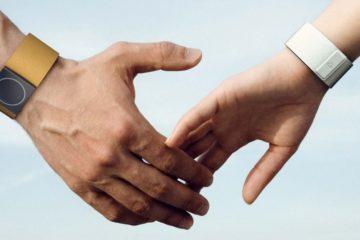 Life-Saving Wearable Tech