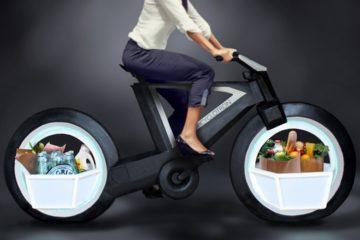 10 Insane Futuristic Bikes You Must See