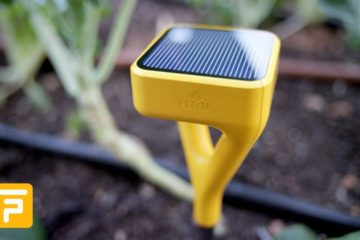 5 Outdoor Inventions from The Future
