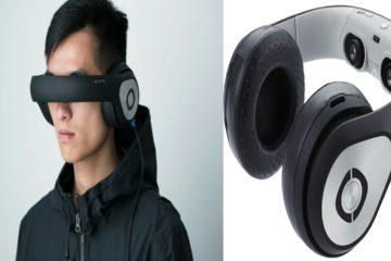 Top 3 most advanced Futuristic Gadgets