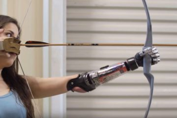 Beyond Bionics : How the Future of Prosthetics is redefining Humanity