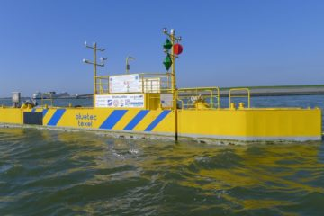Tidal Power-The Future of Energy