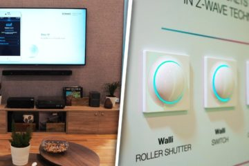This is what a Future Smart Home looks like…. Insane!