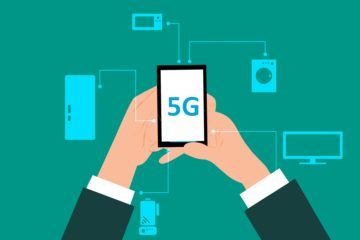The Rise of 5G's Impact on The Future of Work